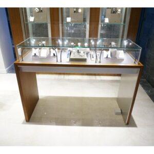 Kệ tủ trưng bày trang sức TS028