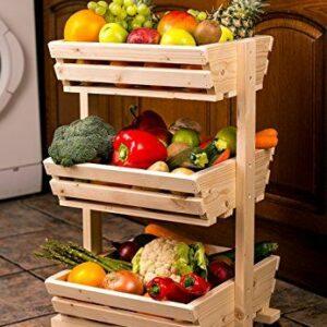 Kệ trưng bày trái cây TC063