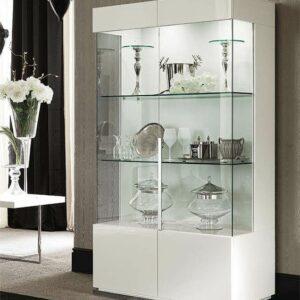 Tủ kính trưng bày TK003